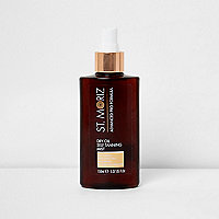 St Moriz dry oil mist spray