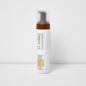 St Moriz Insta-Grad Bräunungs-Mousse 200 ml