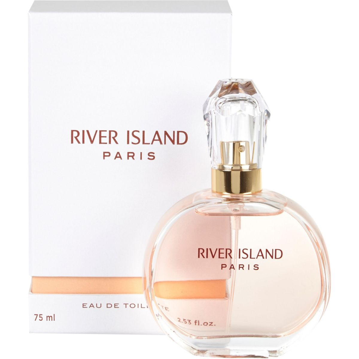 RI Paris eau de toilette