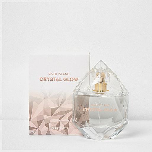 Crystal Glow eau de toilette