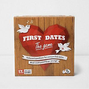 First Dates – Le jeu