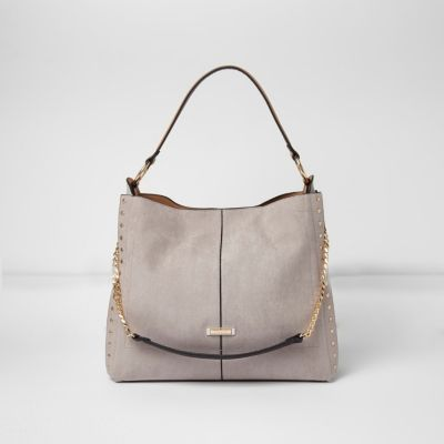 River Island Slouch Bag