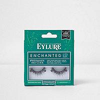 Eylure 'enchanted' false eyelashes