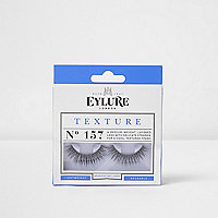 Eylure texture false eyelashes