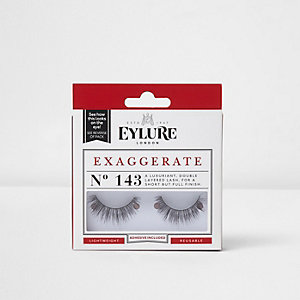 Eylure exaggerate false eyelashes