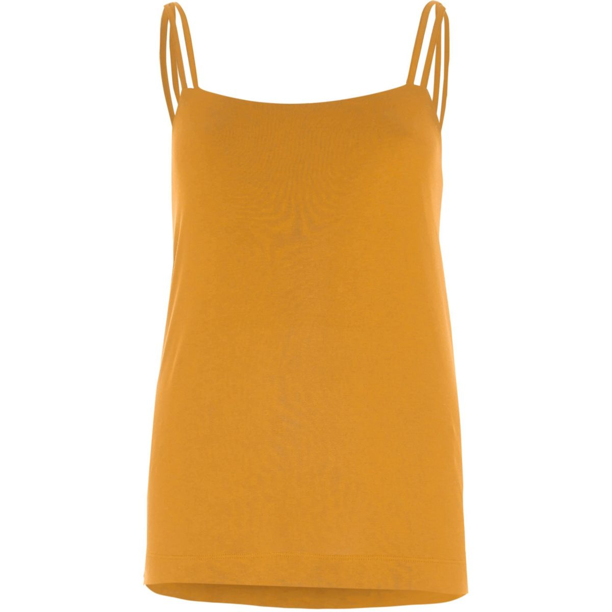 Find Yellow women's camisoles tops at ShopStyle. Shop the latest collection of Yellow women's camisoles tops from the most popular stores - all in one.