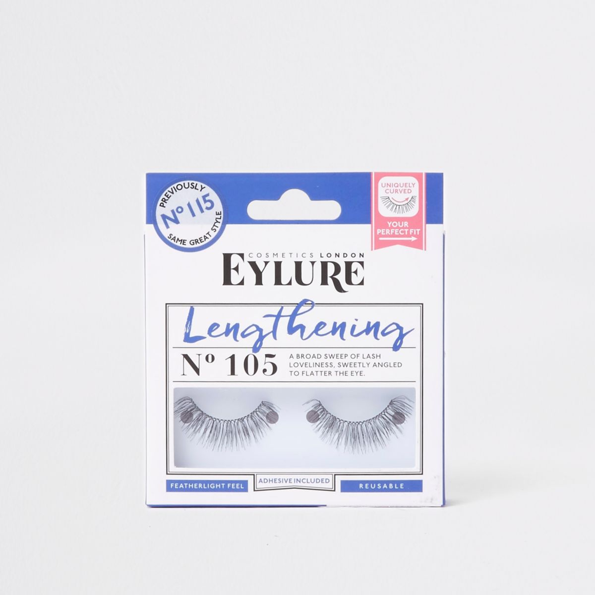 Eylure lengthening 105 false eyelashes