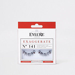 Eylure 141 exaggerate false eyelashes