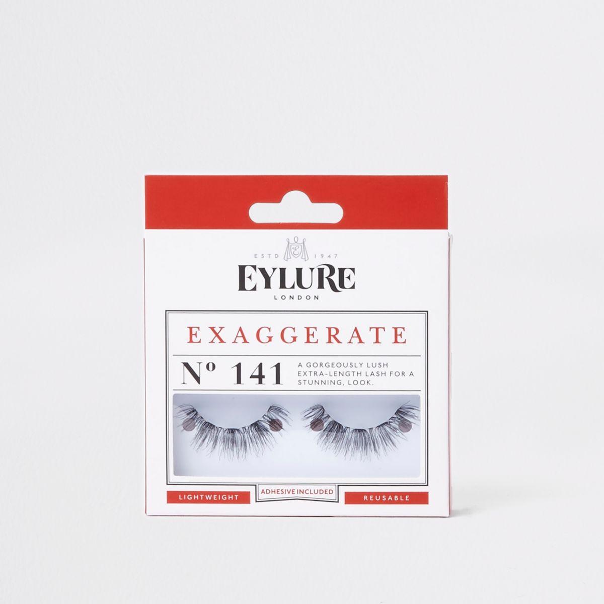Eylure 141 exaggerate false eyelashes