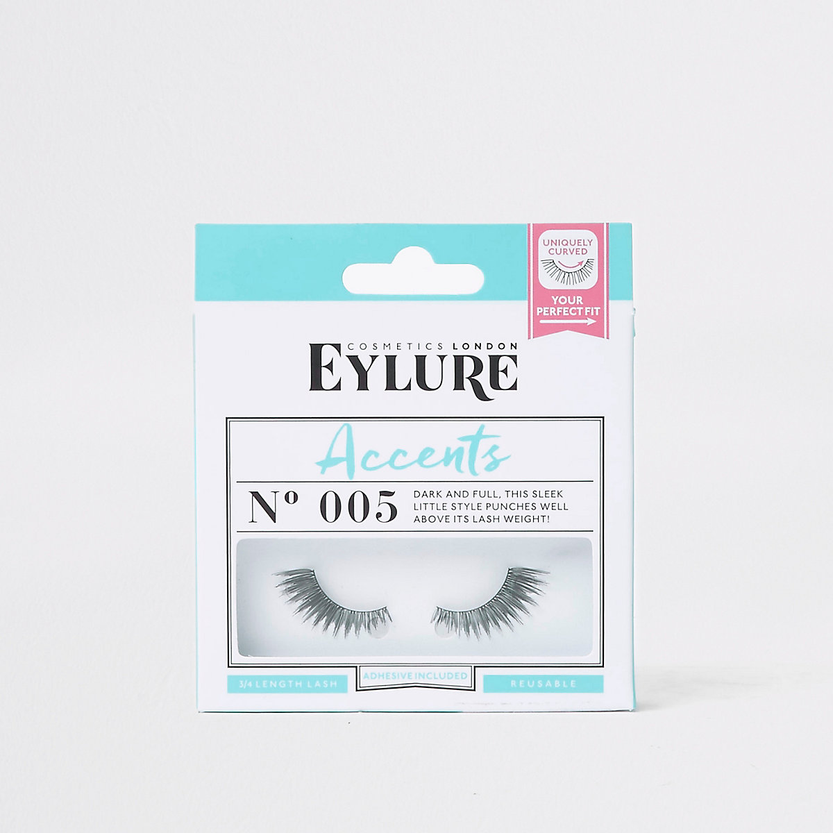 Eylure accents 005 false eyelashes