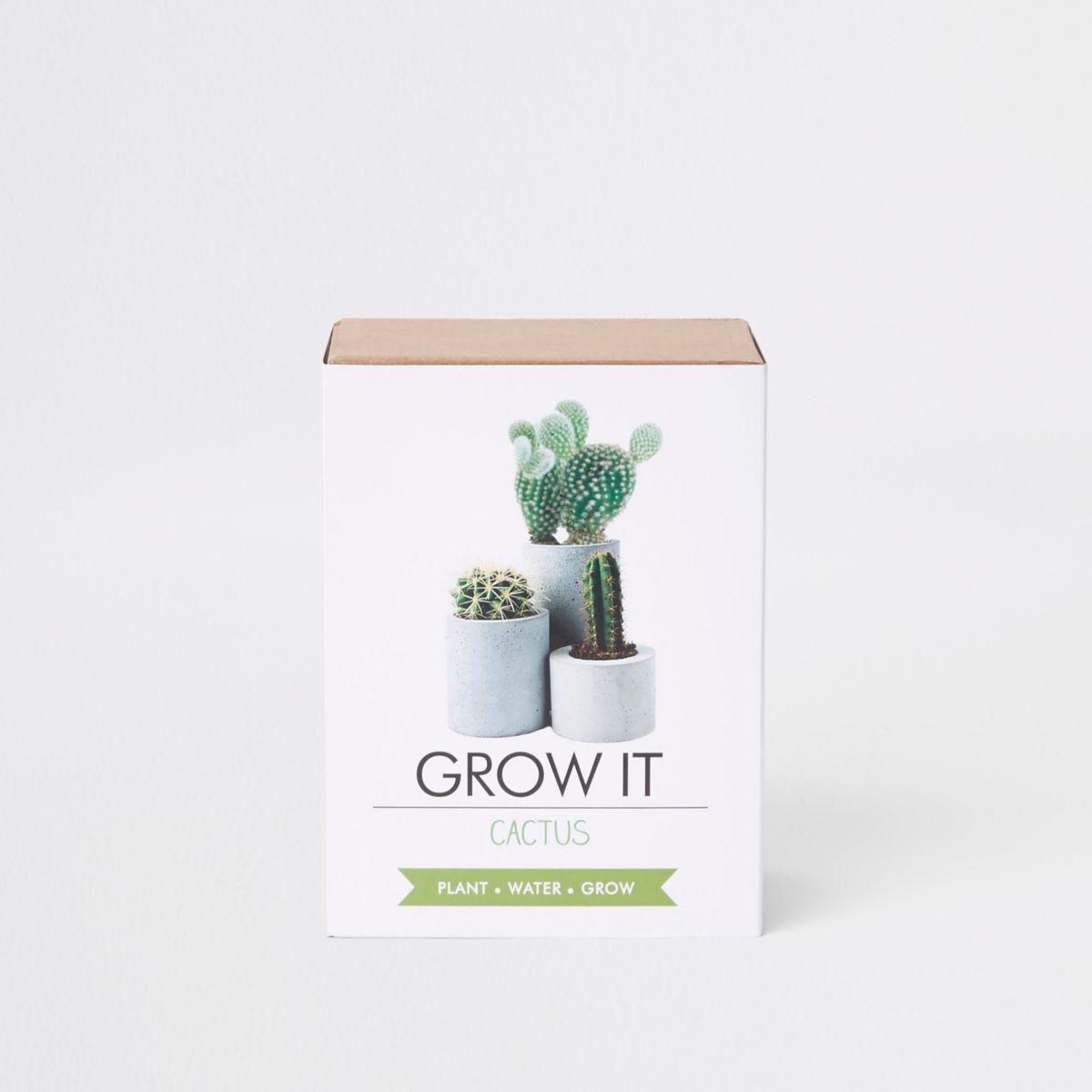 Grow It Cactus