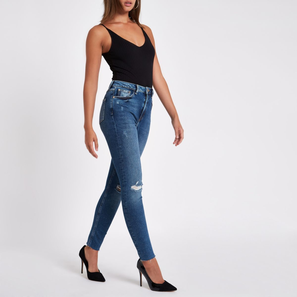 Denim RI Original Skinny jeans