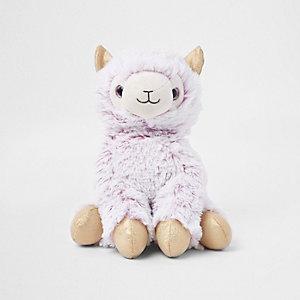 Liana the llama hottie