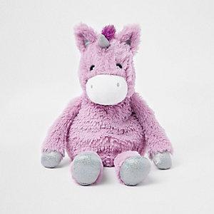 Uma the unicorn hottie