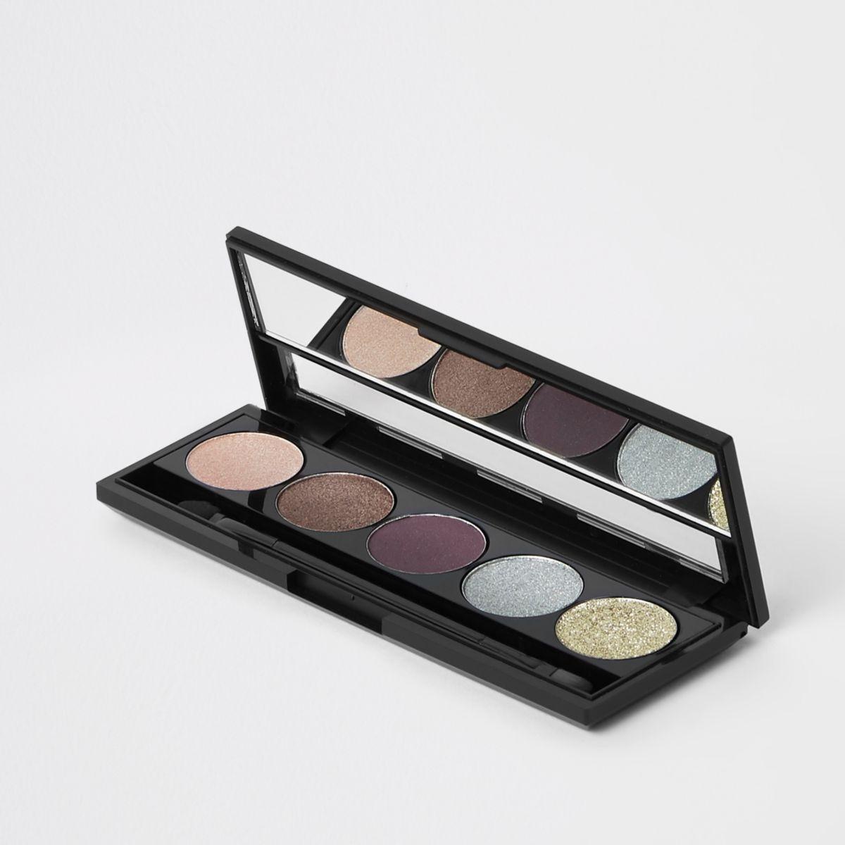 Just smoulder eyeshadow palette