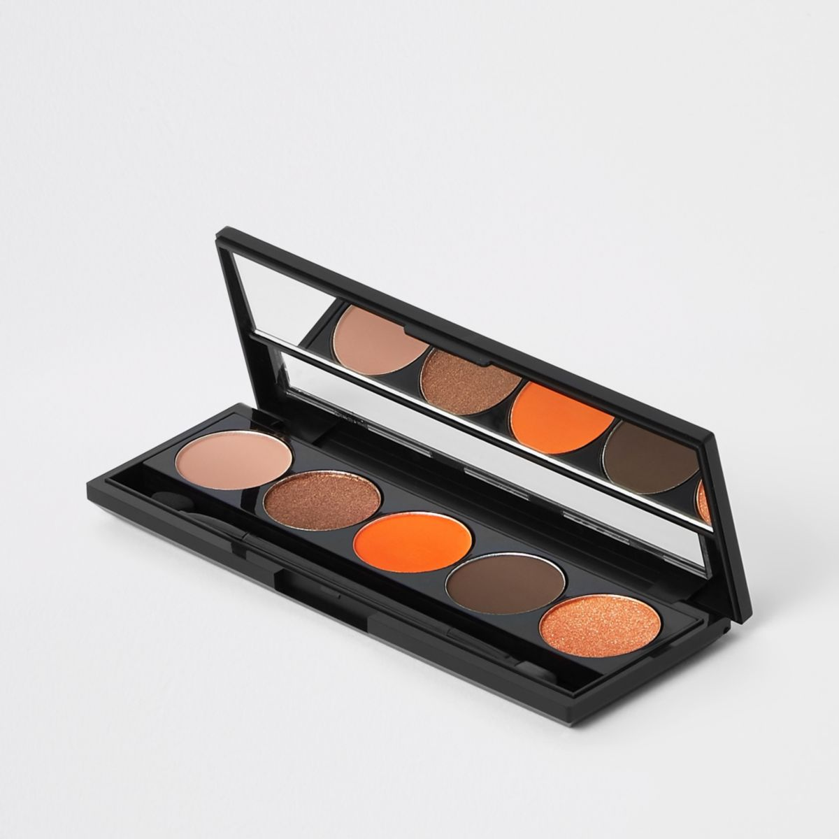 Oh my orange eyeshadow palette