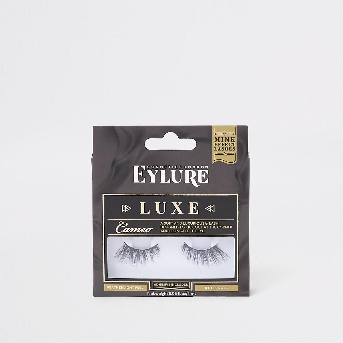 Eylure Luxe Collection Cameo false eyelashes