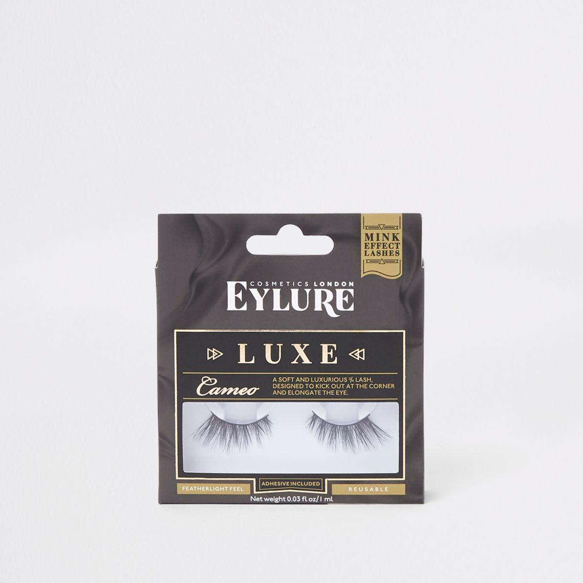 Eylure Luxe Collection Cameo fasle eyelashes