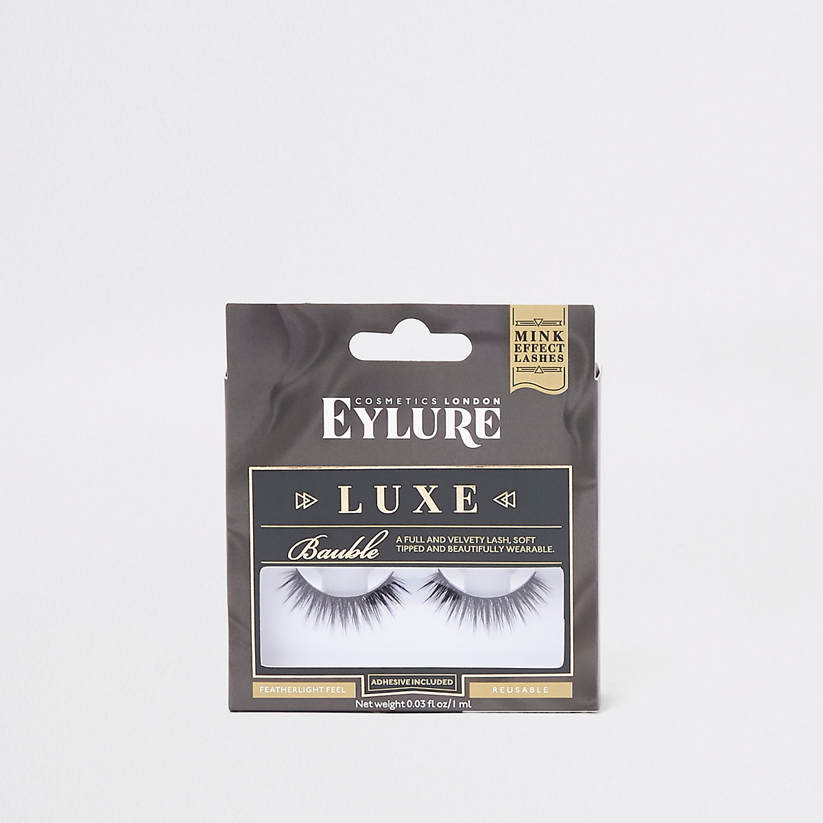 Eylure Luxe Collection Bauble false eyelashes