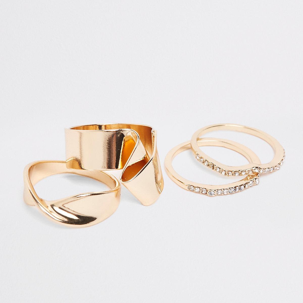 grove ringen