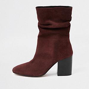 Chaussures et Bottes   Articles en solde pour femme   River Island 02ac2f1d4e3e