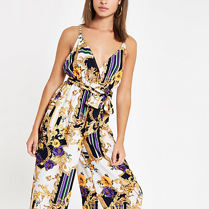 Jumpsuits For Women Womens Playsuits River Island