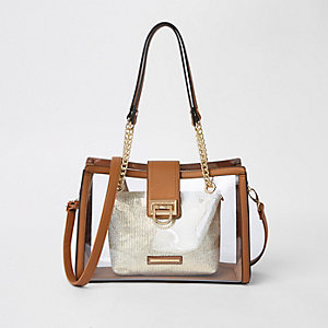 Tote Bag in Beige