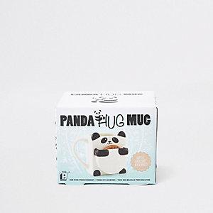 Mug panda câlin
