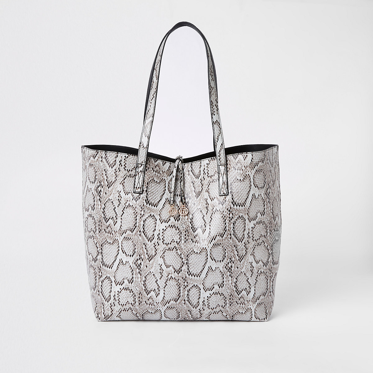 8149125334 The results of the research white large tote bag