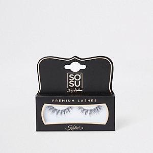 SOSUbySJ Premium Katie false eyelashes
