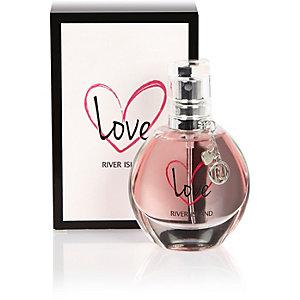 Love parfum 30 ml voor meisjes