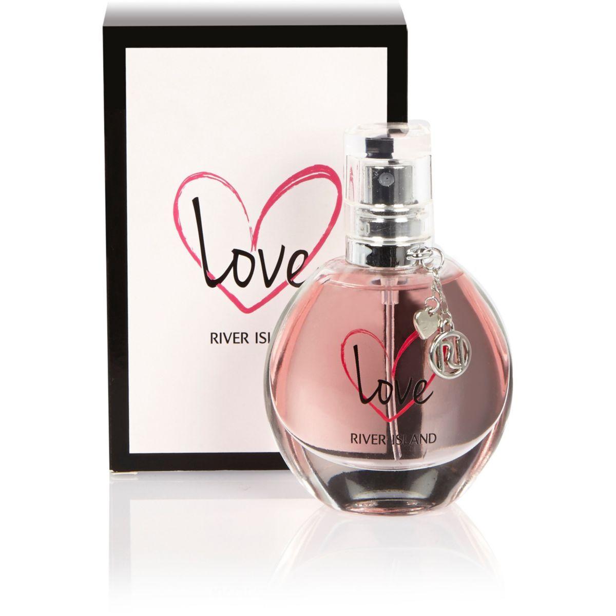 Parfum Love 30ml pour fille