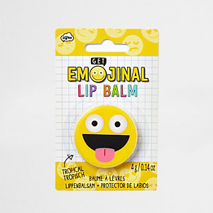 Emoji – Lippenbalsam