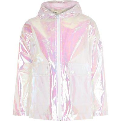 Coats for teenage girl uk