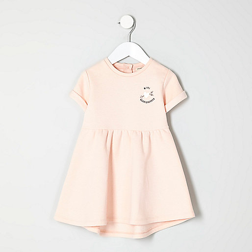 Mini girls heartbreaker sweater dress