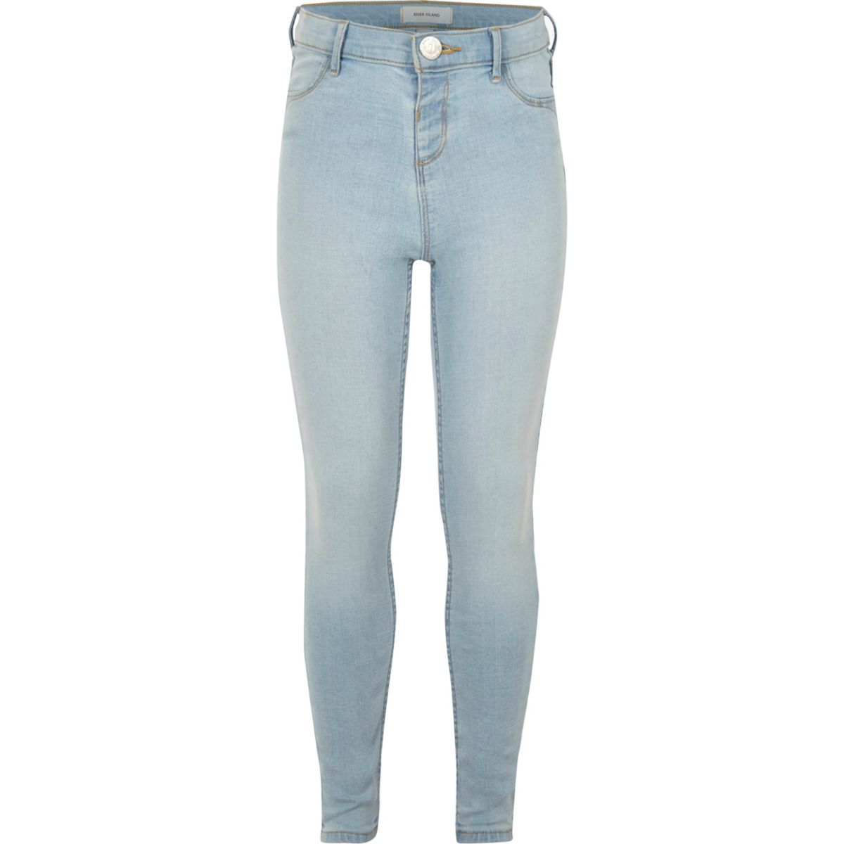 girls light blue molly jeggings jeggings jeans girls