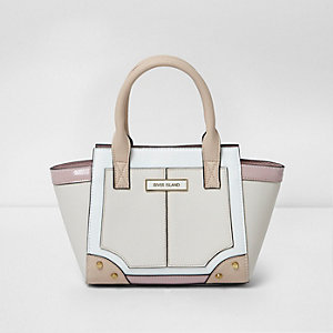 Tote Bag in Creme