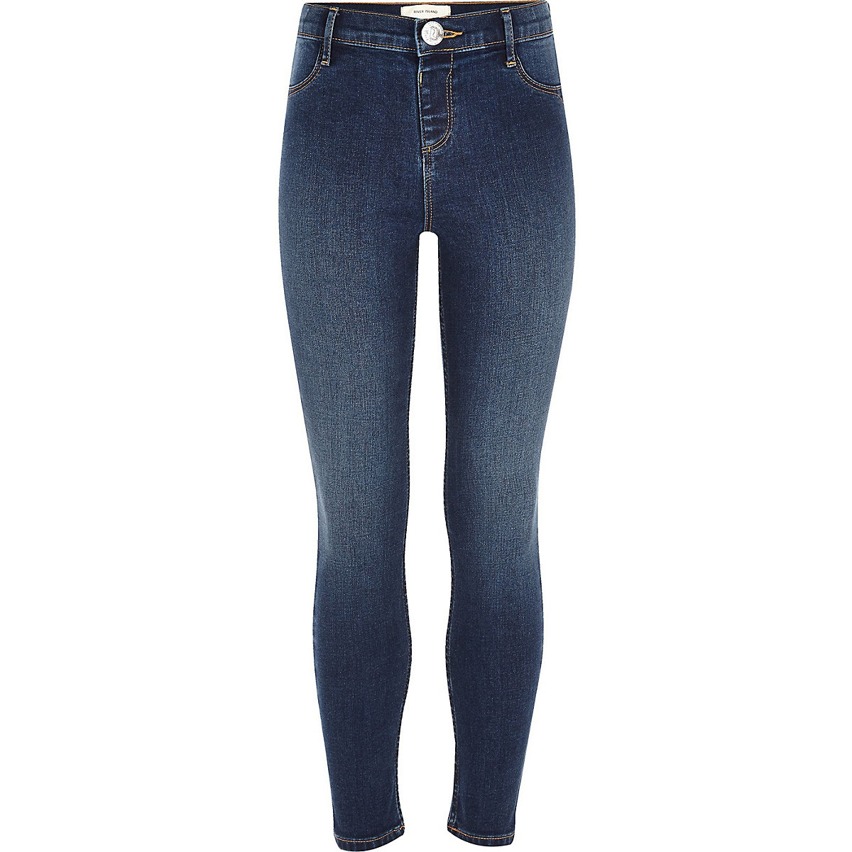 Blue Jeans for Girls