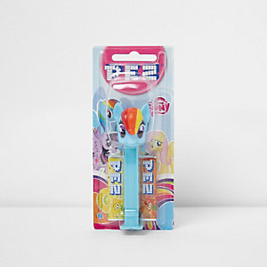 Girls My Little Pony Pez dispenser