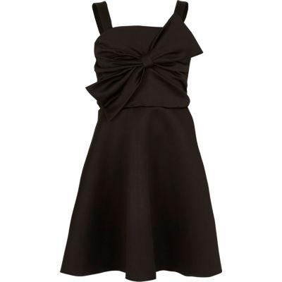 Black Party Dresses for Girls