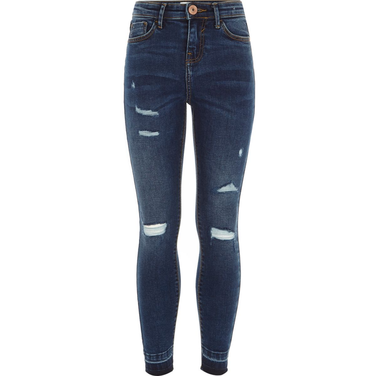 Find great deals on eBay for girls ripped jeans. Shop with confidence.