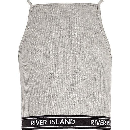 River Island Kids Crop Tops
