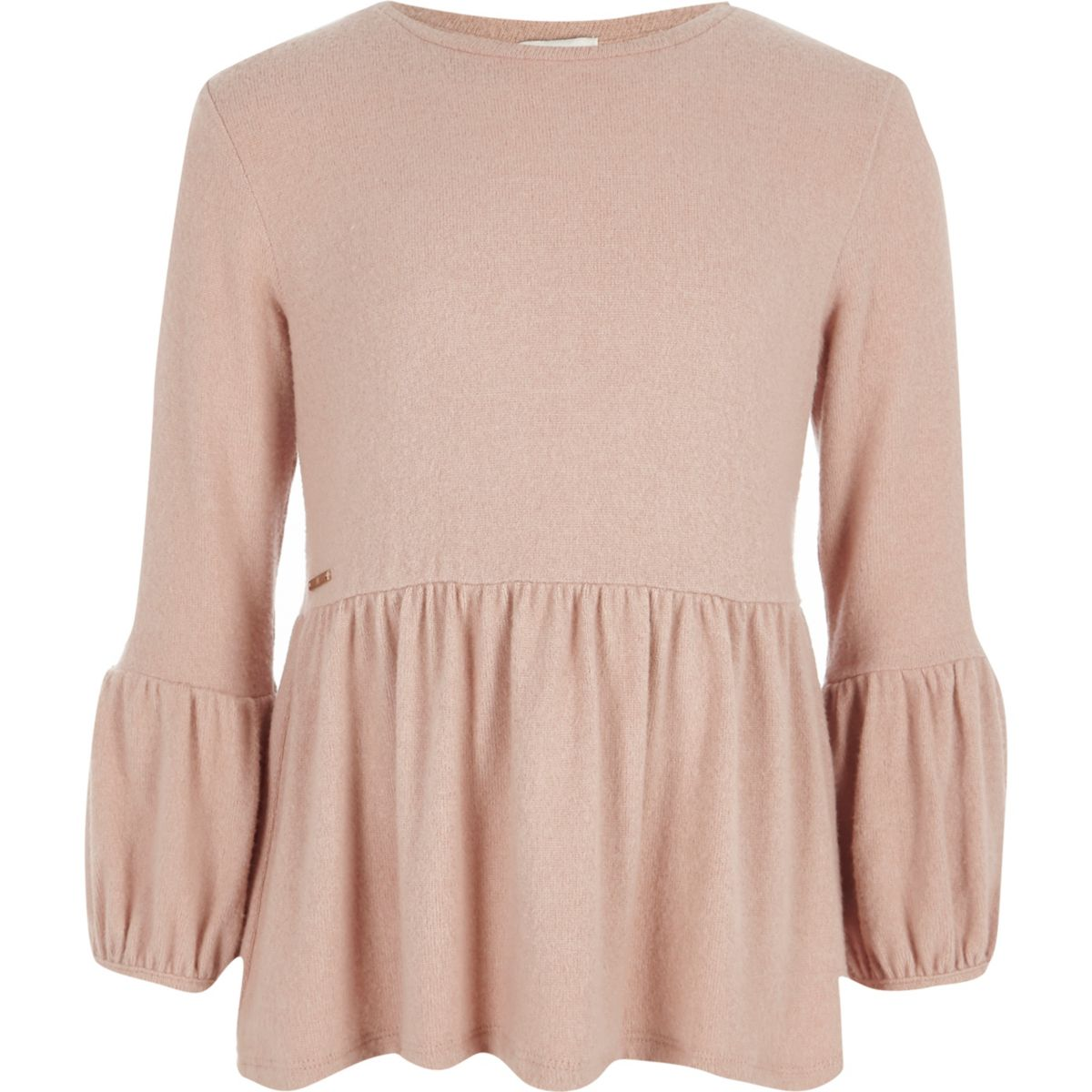 Find girls peplum tops at ShopStyle. Shop the latest collection of girls peplum tops from the most popular stores - all in one place.