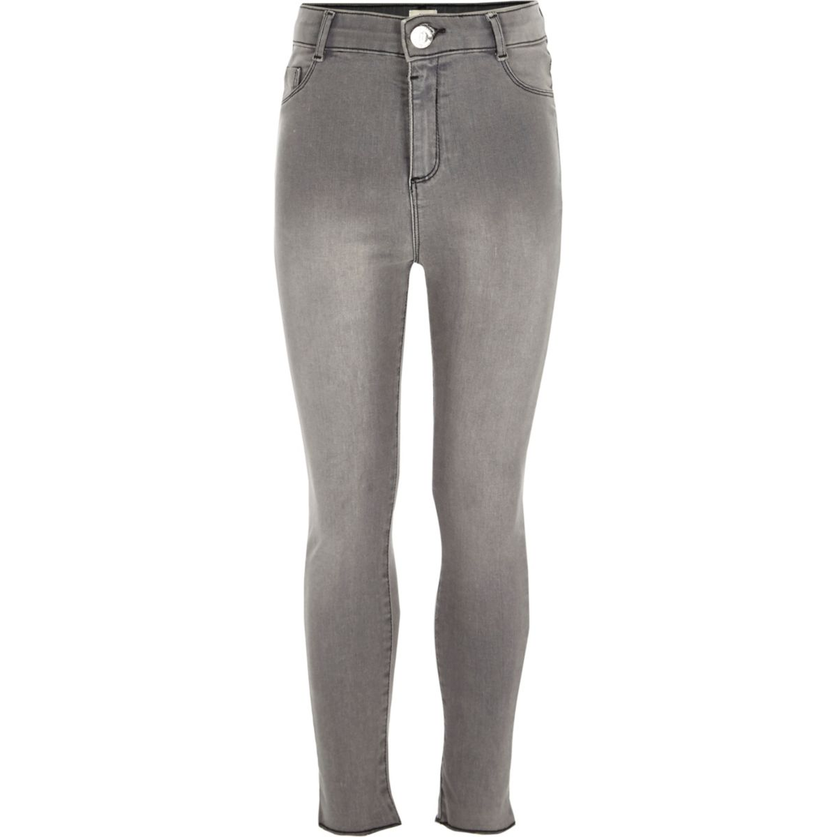River Island Molly High Rise
