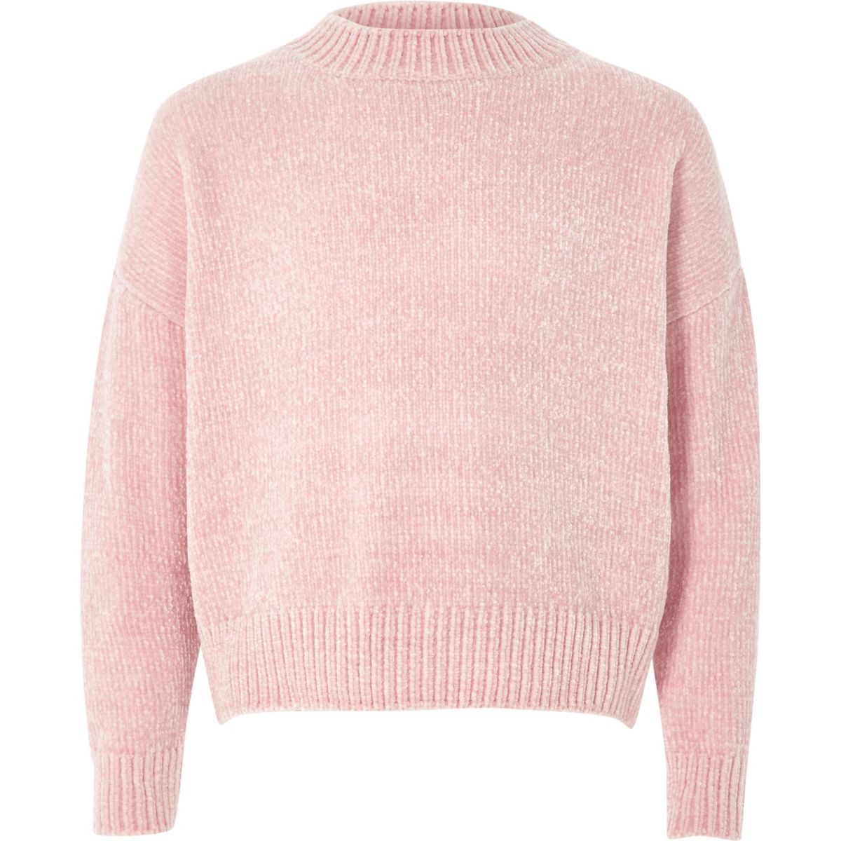 River Island Boys Jumpers