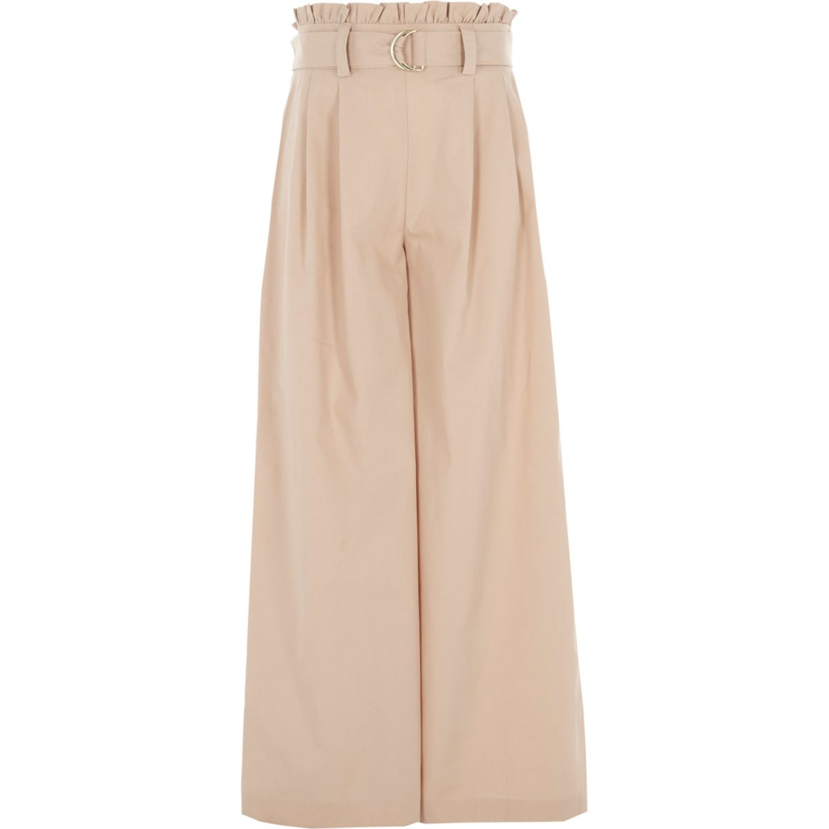 BEIGE BROWN YELLOW GREEN BLUE PURPLE New arrivals Wide leg trousers Ankle Length Trousers Joggers & Sweatpants These wide leg trousers are as comfortable as they are stylish. Quick View WOMEN CORDUROY WIDE LEG CROPPED TROUSERS £ Quick View WOMEN INES COTTON CULOTTES £ £