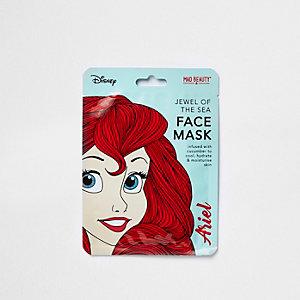 Disney Ariel gezichtsmasker voor meisjes