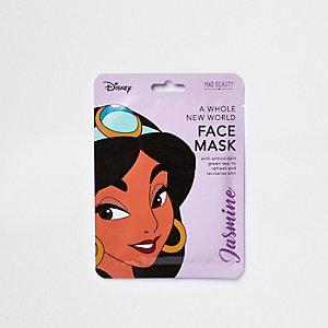 Disney Jasmine gezichtsmasker voor meisjes