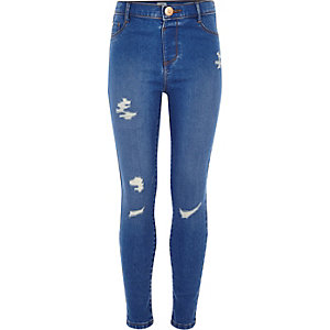 For Girls Jeans Island River Ripped PdwxgU