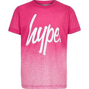Hype – Pinkes T-Shirt